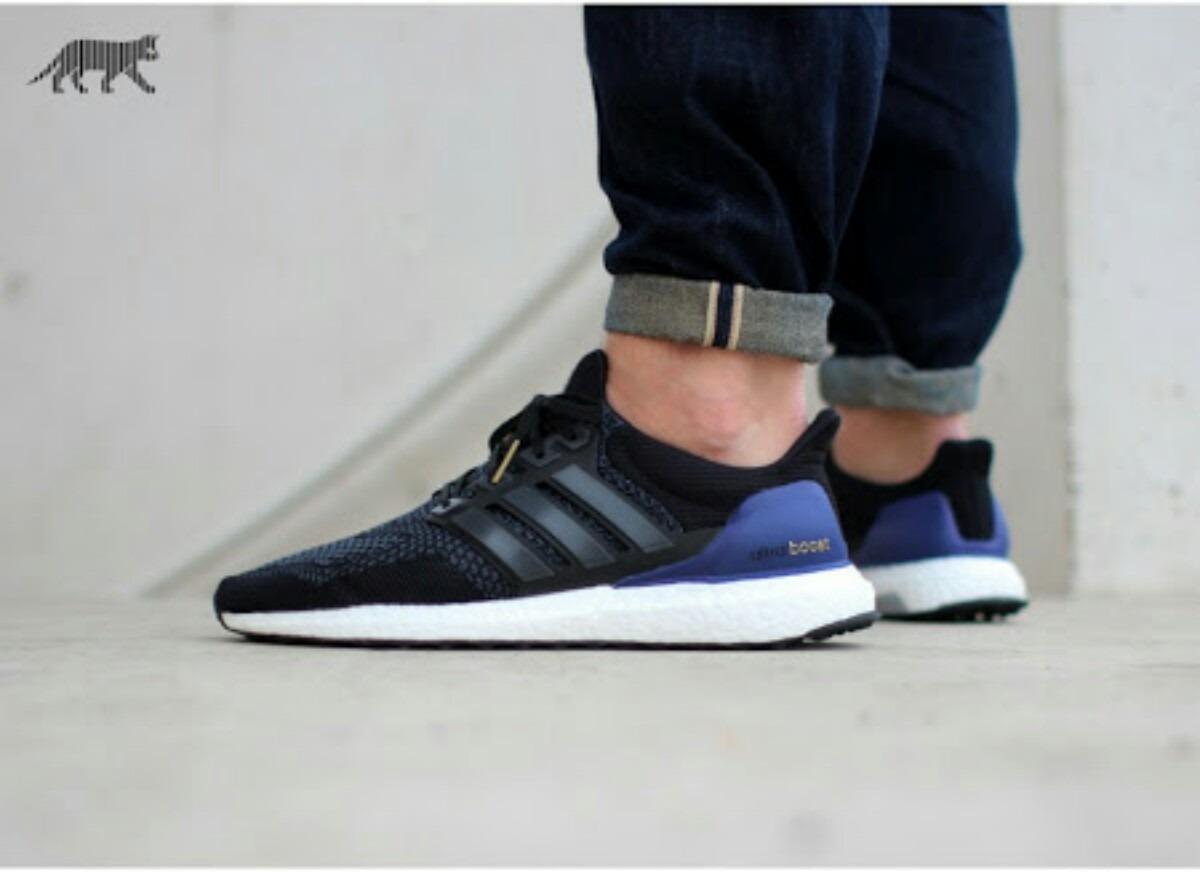 zapatillas adidas boost hombre mercadolibre