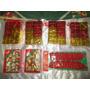 Campanas Moños Regalos Para Arbol De Navidad Decora Ahora :)