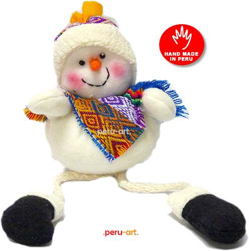Adornos de navidad artesania regalos for Adornos navidenos mercadolibre