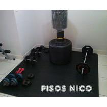 Pisos Gimnasio - Pisos Nico