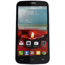 Smartphone Alcatel Onetouch Fierce 2, 5 Qhd Touch, Android
