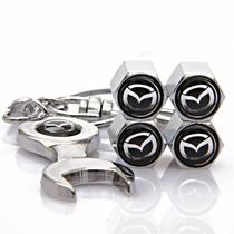 Mazda 3 Tapas De Válvulas