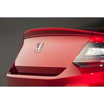 Honda Accord 2008 - 2015 Coupe Spoiler