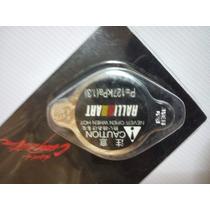 Tapa De Radiador Ralliart 1.3 De Presión Para Mitsubishi