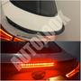 Hyundai Elantra Accesorio Tuning Aleron/spoiler Led Original