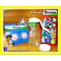 Extractor De Leche-monitor Para Bebes-lactancia Biberón