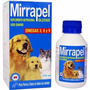 Mirrapel Oleoso Para Perros Y Gatos - Vitaminas 236 Ml