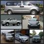 Alquiler De Autos Cmtas 4x4 Y Vans Full Equipo Con Scr+gps
