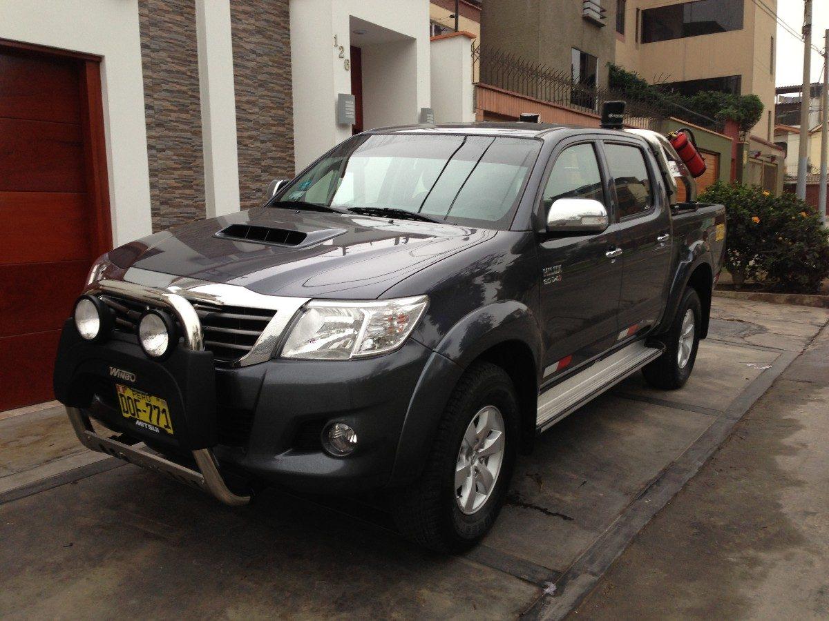 Camionetas Toyota Hilux Mercadolibre Ecuador | Tattoo
