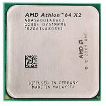 Amd Athlon 64 X2 5600+ Dual Core Socket Am2