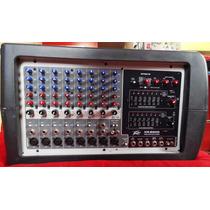 Vendo Peavey Xr 8600 A Solo S/1500 Soles Para Reparar