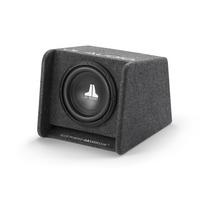Subwoofer Con Caja Acustica Marca Jl Audio Cp110-w0v3