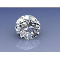 (certificado Gia) Diamante Suelto De 0.36k