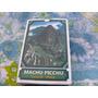 Mundo Vintage: Cartas Naipes Peru Arqueologi Turismo Ctt