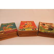 Antiguos Comic De Pato Donald C/u S/.15 De Los Años 50