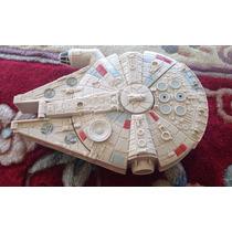 Star Wars Falcon Millenium Juego Electronico