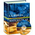 La Biblia De Las Matemáticas + Cd-rom