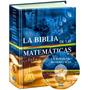 Libro La Biblia De Las Matemáticas + Cd-rom