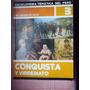 Enciclopedia Temàtica Del Perù :conquista Y Virreynato