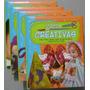 Libro Manos Creativas - Manualidades