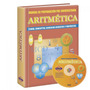 Aritmética Manual De Preparación Pre-universitaria + Dvd