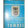 Reseña Historica Del Departamento De Tumbes