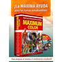Gran Diccionario Enciclopédico Maximum Color + Cd-rom