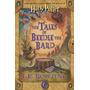 Los Cuentos De Beedle El Bardo En Ingles Harry Potter