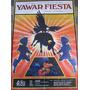 Jose Maria Arguedas Yawar Fiesta, Afiche De La Pelicula 1982