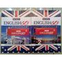 Los Dos Primeros Libros De English Go Del Comercio