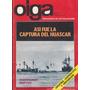 Así Fue La Captura Del Huáscar - Libros / Revista Oiga 1970