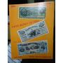 Vint.retro Catálogo Billetes Del Perú 1822 - 1977