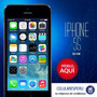 Iphone 5s 32gb 4g Lte Real Caja Sellada 100% Libre/fabrica