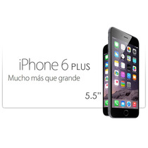 Apple Iphone 6 Plus 16gb Sellado En Caja+tienda+garantia¡¡¡