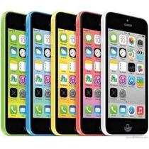 Iphone 5c 16gb Libre Claro/movistar 4g Lte,8mpx,siri,apple