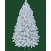 Árbol Navideño Color Blanco Puro - 180 Cm