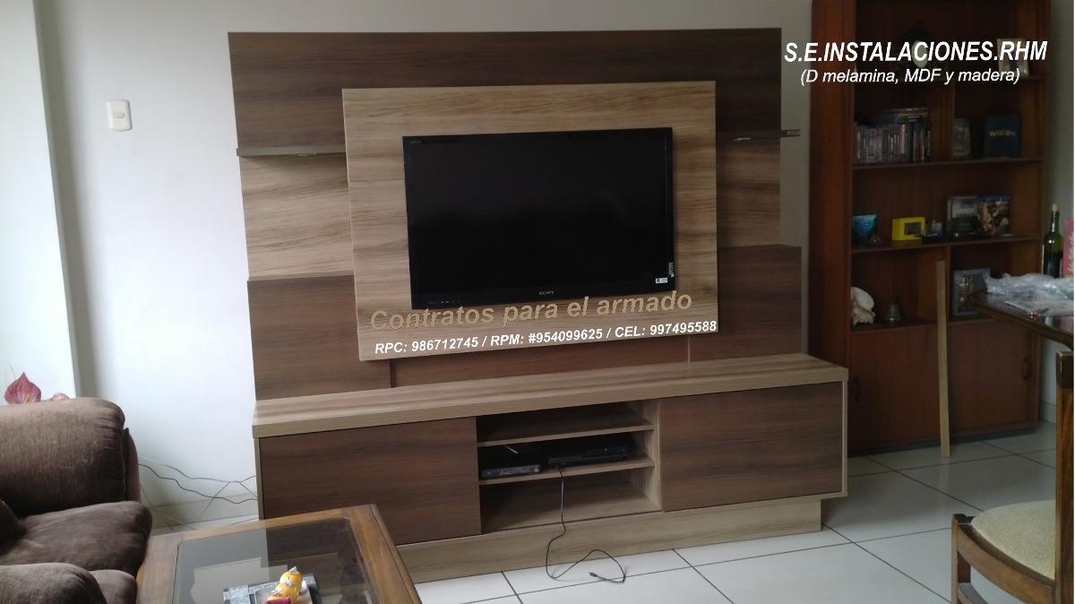 Muebles de plastico sodimac 20170808014420 for Armado de muebles de cocina