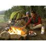 Chau Frio Calentadores Cocinas O Estufas Rusticas Camping!!!