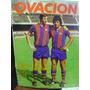 Revista Ovacion