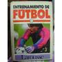 Entrenamiento De Futbol - Larousse -