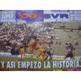 Alanza Lima 100 % Sur Revista Poster Edicion Super Especial