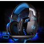 Audifono Gamer Led Aech G2000 Audio Hi Fi Envolvente Dota