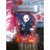 Audifono Skullcandy Hesh Original