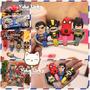 Tienda Neko Lucky - Organizadores De Audífonos Avengers