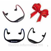 Audifonos Inalambricos Bluetooth Vincha S9 Delivery!