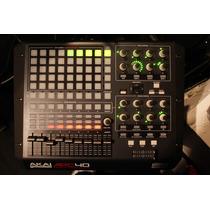 Controlador Midi - Akai Pro - Apc40 - (para Djs Y Músicos)