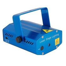Mini Proyector De Luces Laser Delivery Gratis Geekstoreperu