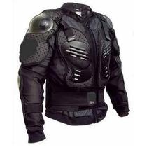 Armadura Motociclista - Full Body Armor Jacket Engranaje