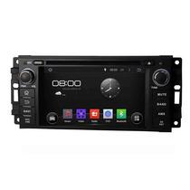 Autoradio Dvd Con Gps, Internet 3g Y Tv Para Jeep