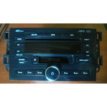 Vendo Radio Original De Chevrolet De 6 Discos 100%operativo